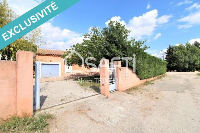 Maison, 105 m² Le Lu…