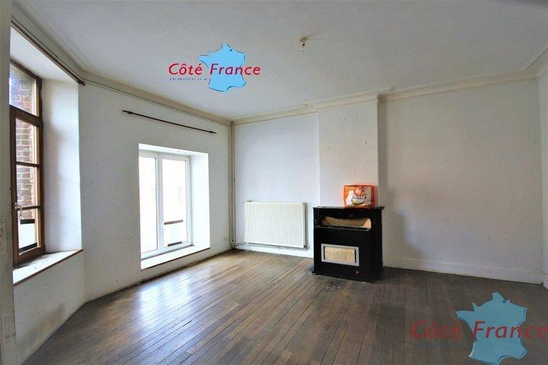 Maison, 180 m² SIGNY…