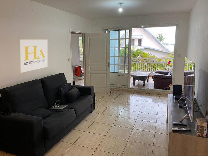 Appartement, 62,8 m² Le Ta…