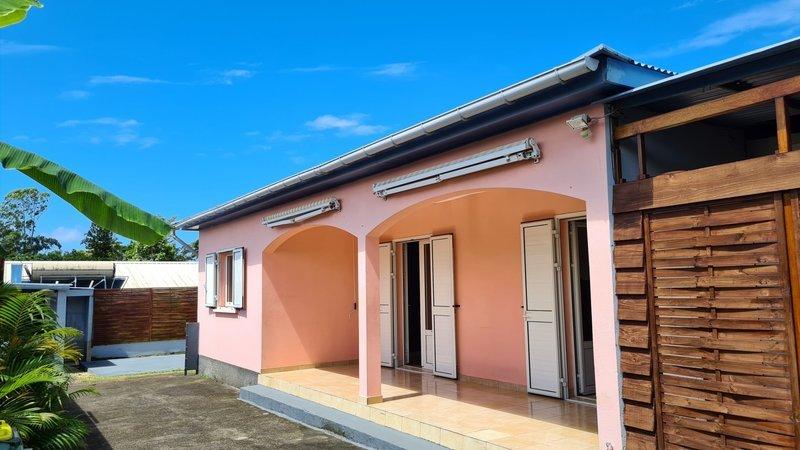 Maison, 105 m² Extrê…