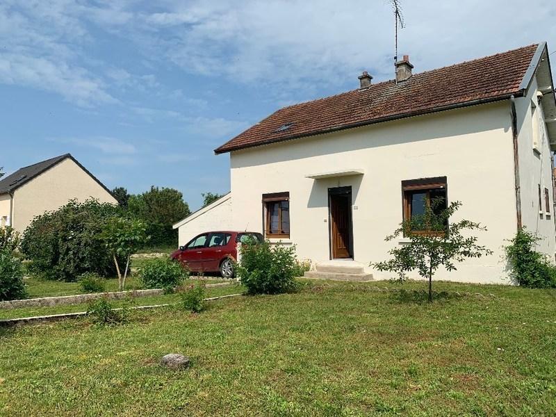 Maison, 103 m² FRIGN…