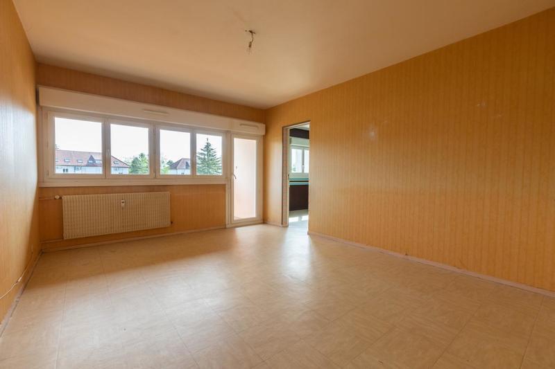 Appartement, 63 m² DIEUZ…