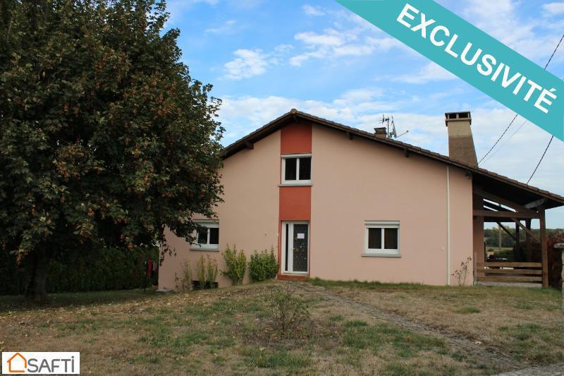 Maison, 160 m² Dans …