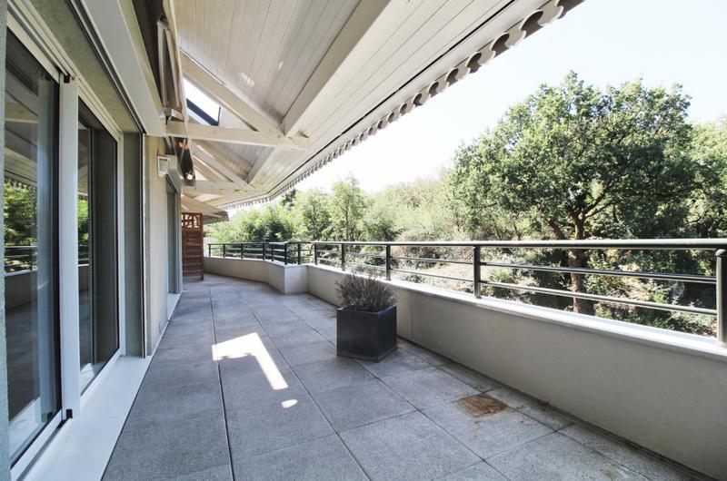Duplex Rez Jardin Chambery - Immojojo