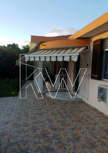 Maison, 122 m² LES A…