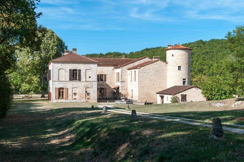 Maison, 1 250 m² Châte…