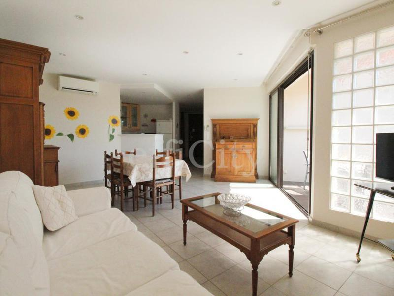 Appartement, 65 m² 83240…