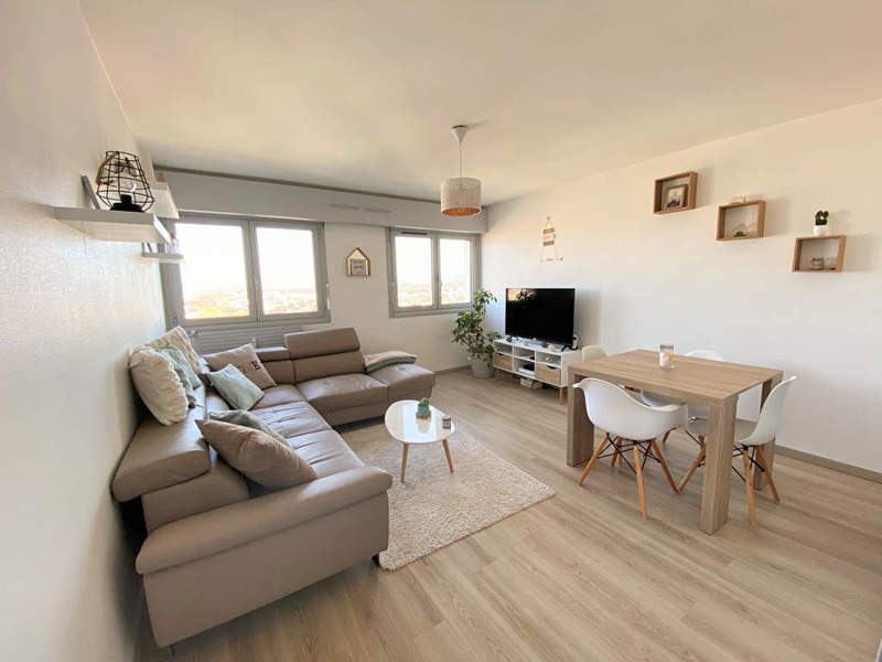 Appartement, 57,58 m² Steph…