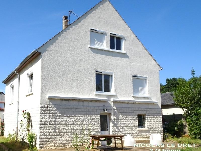 Maison, 167 m² SAINT…