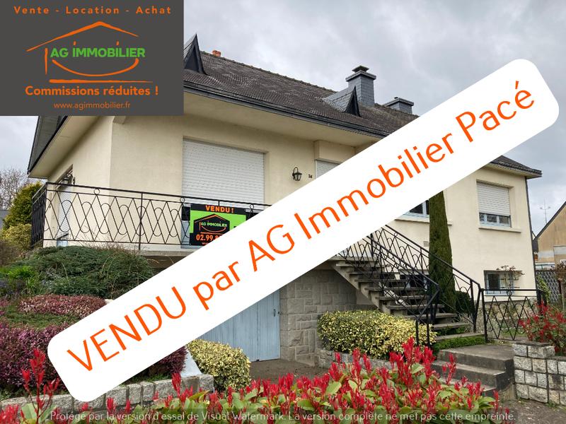 Maison, 135 m² AG IM…