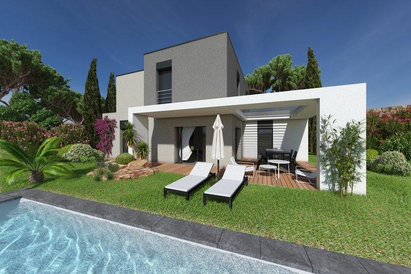 Maison, 121,1 m² A Sai…