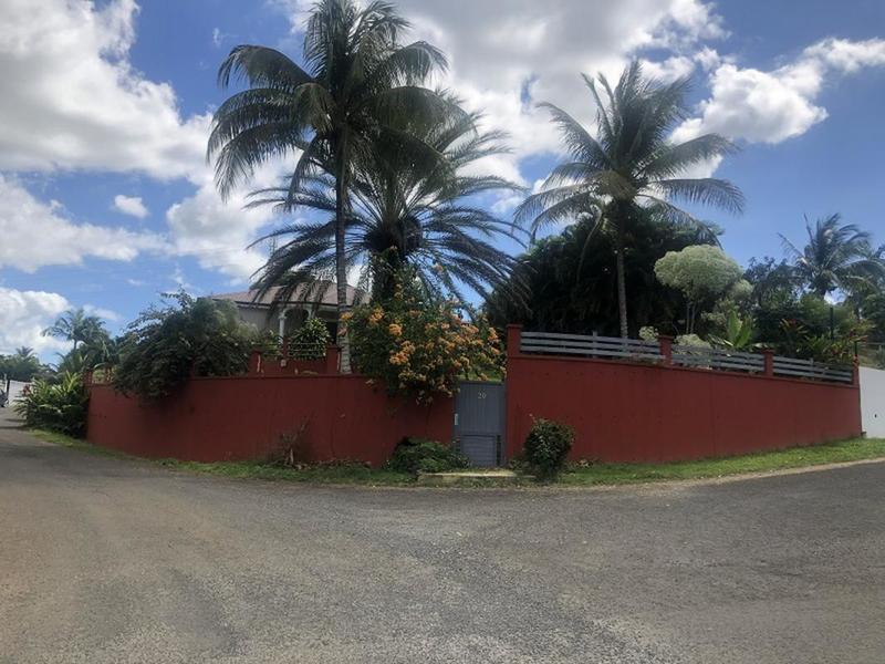 Maison, 235 m² 97115…