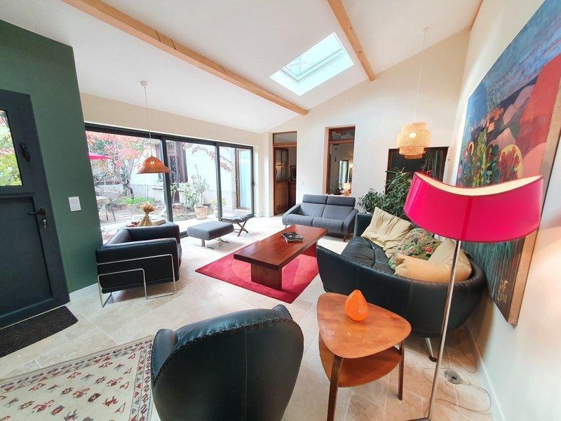 Maison, 153 m² Magni…