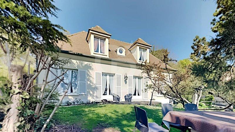Maison, 155 m² Au cœ…