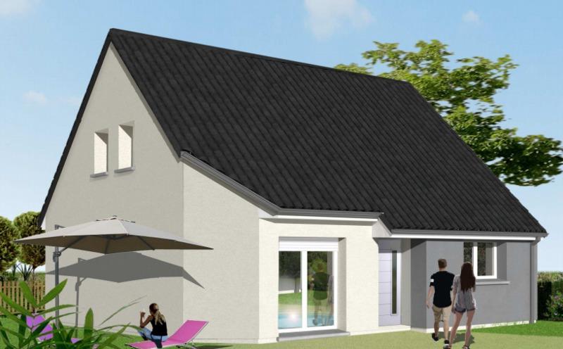 Maison, 95 m² Dans …