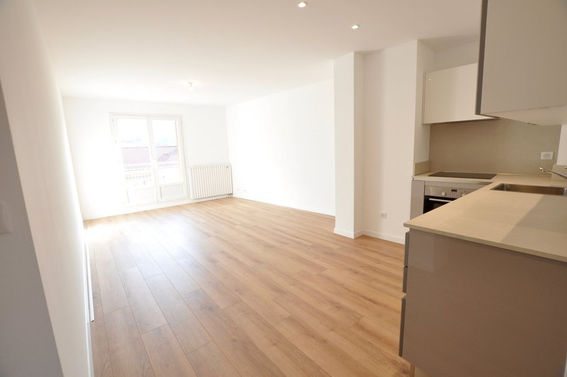 Appartement, 70 m² NICE …