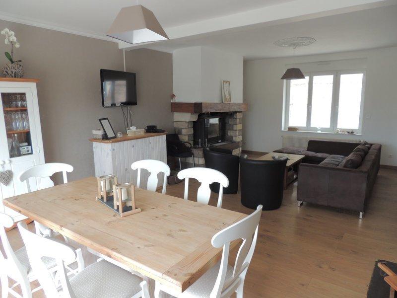 Maison, 190 m² Olivi…