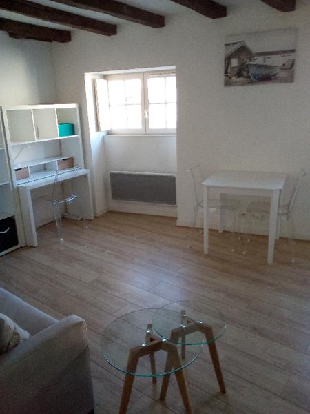 Genial Appartement, 26 M² RARE U2026