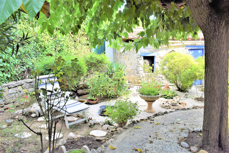 Maison Rez Jardin Grasse - Immojojo