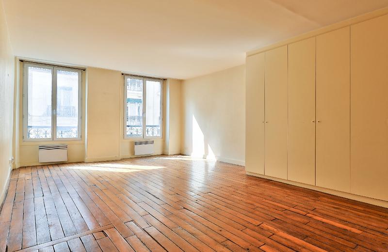 Appartement, 56,03 m² PARIS…