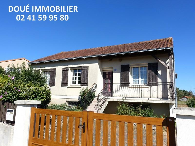 Maison, 93 m² M1989…