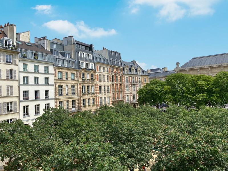 Appartement, 95,33 m² PARIS…