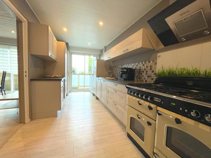 Appartement, 91,08 m² Orlea…