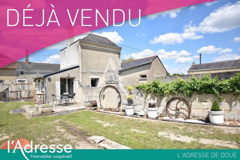 Maison, 80 m² PROPR…