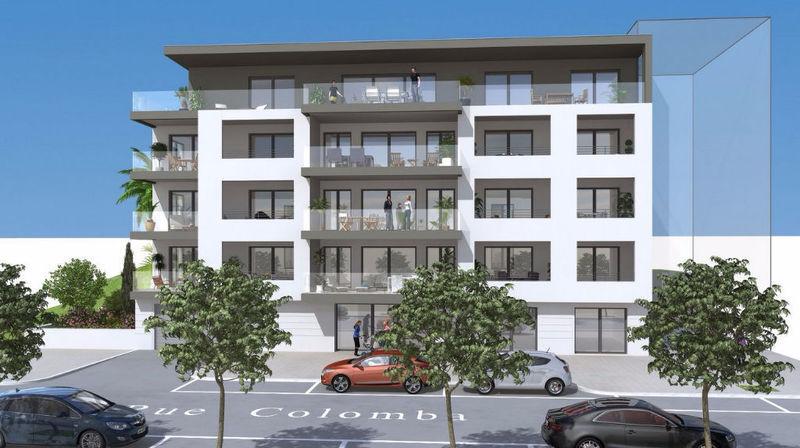 Appartement, 118,01 m² DERNI…