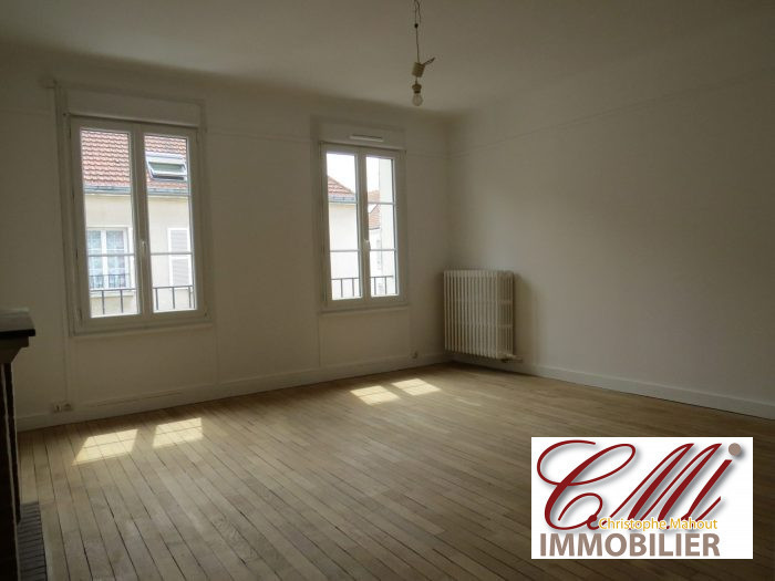 Appartement, 90 m² Au co…