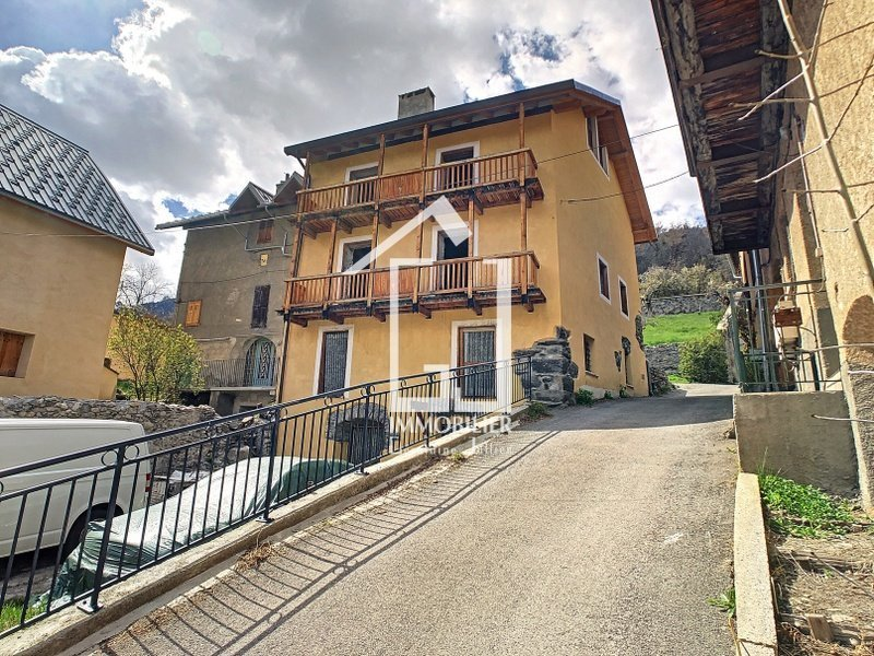 Maison, 245 m² Brian…
