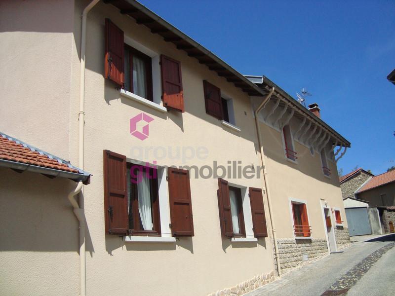 Maison, 155 m² LA CH…