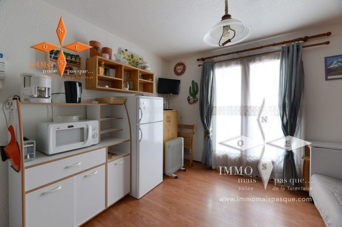 Appartement, 19 m² Immo …