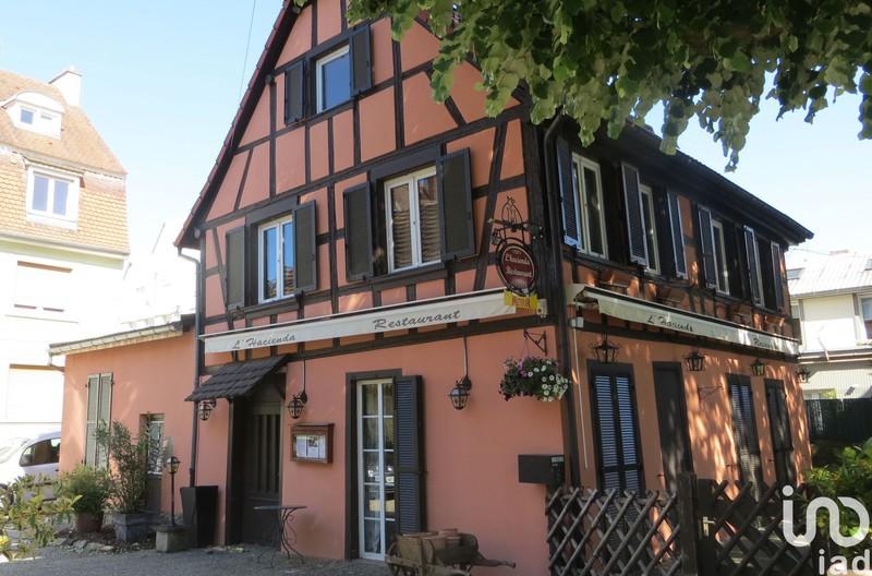 Location Rez Jardin Strasbourg Parking - Immojojo