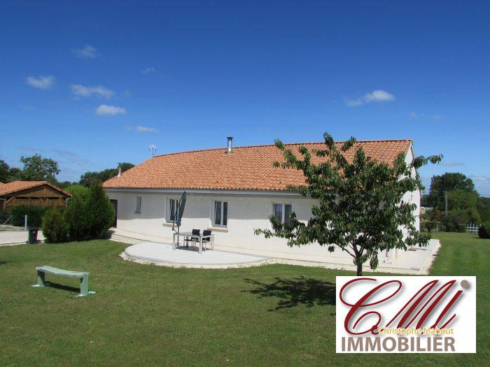 Maison, 140 m² À 500…