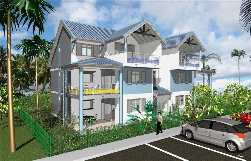 Appartement, 74 m² A SAI…