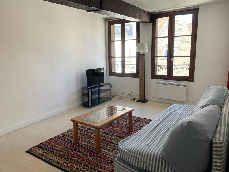 Appartement, 53 m² TROYE…