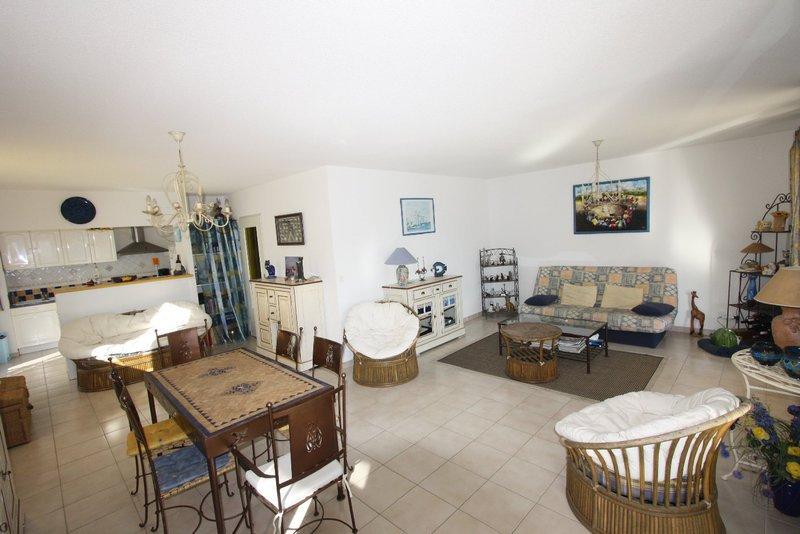 Appartement, 88 m² Benef…