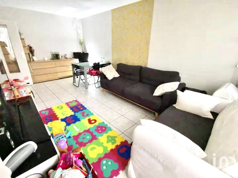 Appartement, 61 m² iad F…