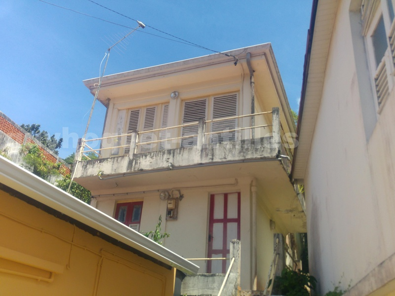 Maison, 51 m² Maiso…