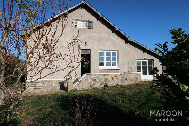 Maison, 88,51 m² REF 8…