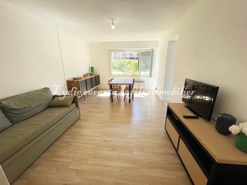 Appartement, 54 m² Achat…