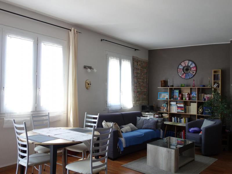 Appartement maisons alfort chateau gaillard immojojo