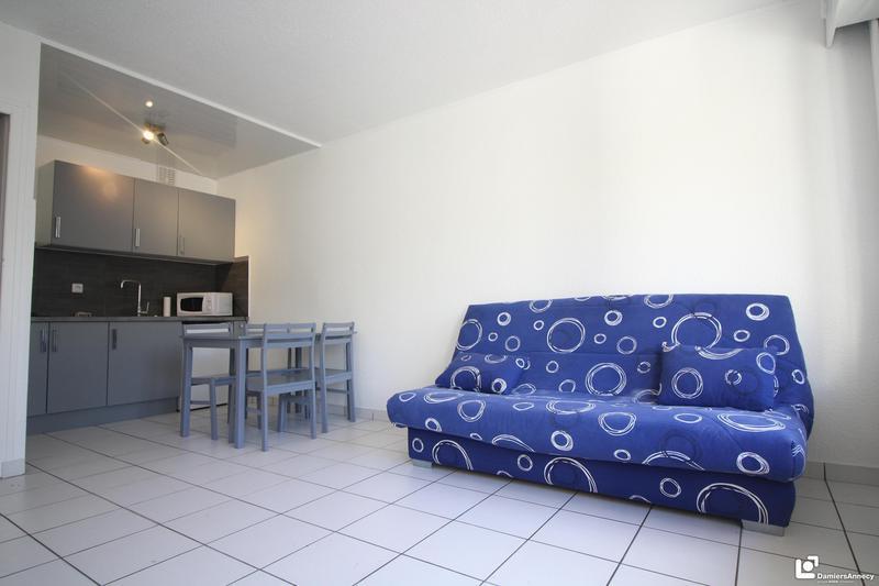 Appartement, 28 m² SAINT…