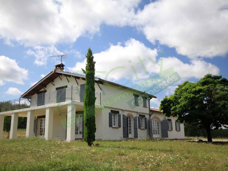 Maison, 192 m² 31480…