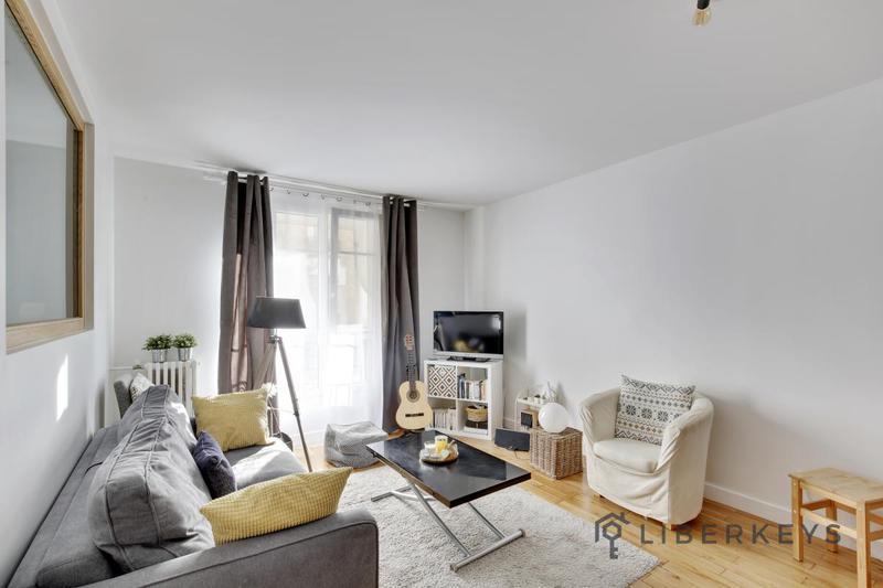 Appartement, 61 m² Super…