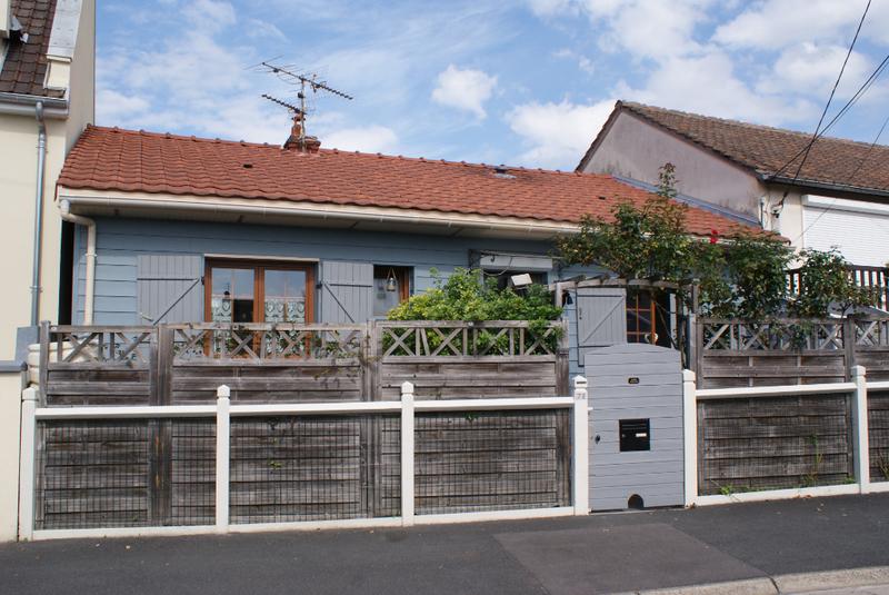 Maison, 65 m² EN EX…