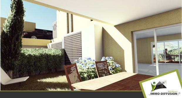 Maison, 101 m² Fiche…