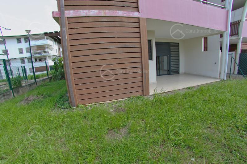 Appartement, 58 m² Au se…