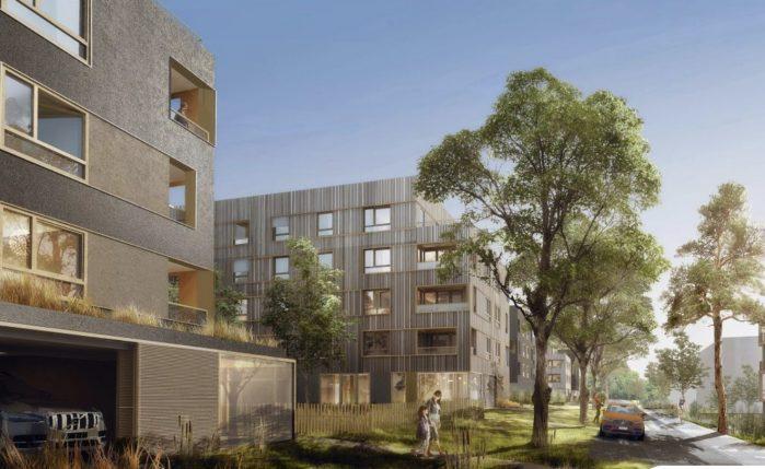 Appartement, 62 m² Appar…